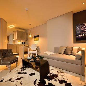 Room CityFlats Hotel
