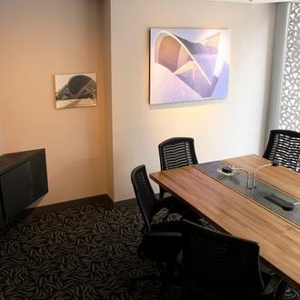 Meeting room CityFlats Hotel